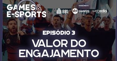 Valor do engajamento
